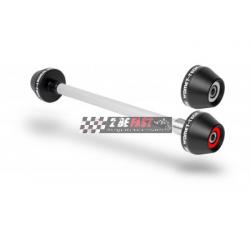 Crash Pady Osi Przedniej Womet-Tech Honda CBR 600RR 03-04 / VTR 1000 SP1 / SP2