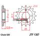 Zestaw napędowy DID ZVMX / JT Kawasaki ZX6R 636 03-04