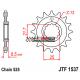 Zestaw napędowy DID ZVMX / JT Kawasaki ZX9R 02-03
