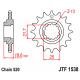 Zestaw napędowy DID ZVMX / JT Kawasaki Z750 04-11