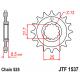 Zestaw napędowy DID ZVMX / JT Kawasaki Z 1000 10-13