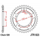 Zestaw napędowy DID ZVMX / JT Suzuki SFV 650 Gladius 09-15