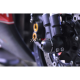 Crash Pady Osi Przedniej Womet-Tech Yamaha R1 02- / R6 06- (RJ11, RJ15)