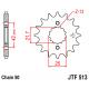 Zestaw napędowy DID ZVMX / JT Suzuki GSF 650 Bandit 05-06 ABS