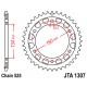 Zestaw napędowy DID ZVMX / JT Honda CBR 600 RR 03-06