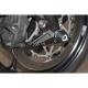 Crash Pady Osi Przedniej Womet-Tech Triumph Daytona 675 2006-