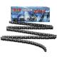 Zestaw napędowy DID ZVMX / JT Honda CBR 1000 RR 04-05