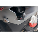 Crash pady Womet-Tech Endurance BMW S1000RR 2012- / HP4