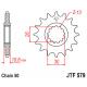 Zestaw napędowy DID ZVMX / JT Yamaha R1 06-08