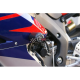 Crash pady Womet-Tech Endurance Honda CBR 1000RR 04-05 (SC57B)