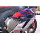 Crash pady Womet-Tech Endurance Honda CBR 1000RR 04-05 (SC57B)