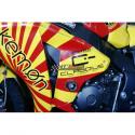 Crash pady Womet-Tech Endurance Honda CBR 1000RR 08-