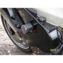 Crash pady Womet-Tech Endurance Kawasaki ZX6R 98-02 / ZX9R 98-01