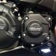Kawasaki Z 800 13- - zestaw osłon dekli silnika GB Racing