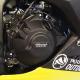 Kawasaki Ninja 300 - zestaw osłon dekli silnika GB Racing