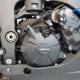 Kawasaki ZX6R 07-08 - zestaw osłon dekli silnika GB Racing