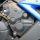 Kawasaki ZX6R 09-12 - zestaw osłon dekli silnika GB Racing