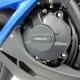Kawasaki ZX6R 13-15 - zestaw osłon dekli silnika GB Racing