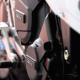 Honda CBR 600 RR 07-15 - zestaw osłon dekli silnika GB Racing