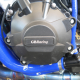 Suzuki GSXR 1000 09-15 - zestaw osłon dekli silnika GB Racing