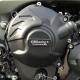 Yamaha MT-09 13-15 - zestaw osłon dekli silnika GB Racing