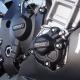 Yamaha R1 2015 - zestaw osłon dekli silnika GB Racing