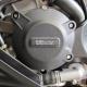 Aprilia RSV4 / Tuono V4R 10-14 - zestaw osłon dekli silnika GB Racing