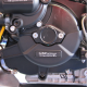 Ducati 1198 07-11 - zestaw osłon dekli silnika GB Racing