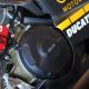 Ducati 1199 Panigale 12-14 - zestaw osłon dekli silnika GB Racing