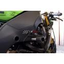 Crash pady Womet-Tech Endurance Kawasaki ZX10R 04-05