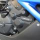 Kawasaki ZX6R 07-08 - osłona dekla impulstaora GB Racing