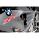 Crash pady Womet-Tech Extreme BMW S1000RR 2010-