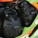 Kawasaki ZX6R 13-15 - osłona dekla sprzęgła GB Racing