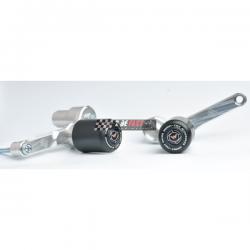 Crash pady Womet-Tech Endurance Kawasaki ZX10R 06-10