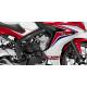 Honda CBR 650 F 14-15 - osłona dekla sprzęgła GB Racing