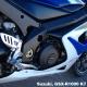 Suzuki GSXR 1000 05-08 - osłona dekla sprzęgła GB Racing