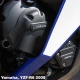 Yamaha R6 06-15 - osłona dekla sprzęgła GB Racing