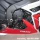 Yamaha R1 07-08 - osłona dekla sprzęgła GB Racing