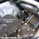 Yamaha R1 07-08 - osłona dekla impulsatora GB Racing