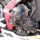 Yamaha R1 09-14 - osłona dekla sprzęgła GB Racing