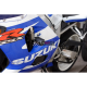 Crash pady Womet-Tech Endurance Suzuki GSX-R 600 01-03