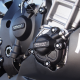 Yamaha R1 2015 - osłona dekla impulsatora GB Racing