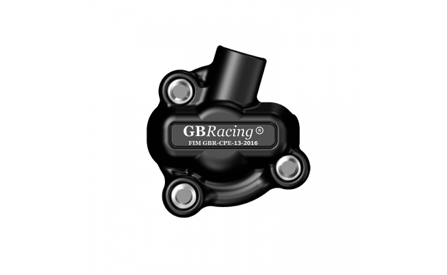Yamaha R3 2015 - osłona pompy wody GB Racing