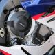 BMW S1000RR / XR / HP4 09-15 - osłona dekla sprzęgła GB Racing