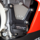 BMW S1000RR / XR / HP4 09-15 - osłona dekla impulsatora GB Racing