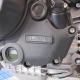 Ducati 848 08-13 - osłona dekla sprzęgła z oczkiem poziomu oleju GB Racing