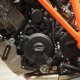 KTM RC8 / RC8-R 08-15 - osłona dekla alternatora GB Racing