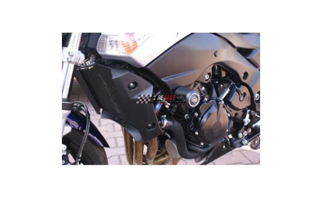 Crash pady Womet-Tech Endurance Suzuki GSR 600 06-