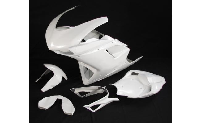 Ducati 848 / 1098 - owiewki torowe