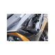 Crash pady Womet-Tech Endurance Suzuki GSX-R 1000 07-08